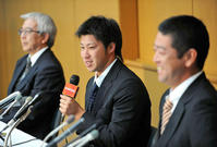 田沢の米挑戦表明にNPBは…/ドラフト回顧録10 - プロ野球 : 日刊スポーツ