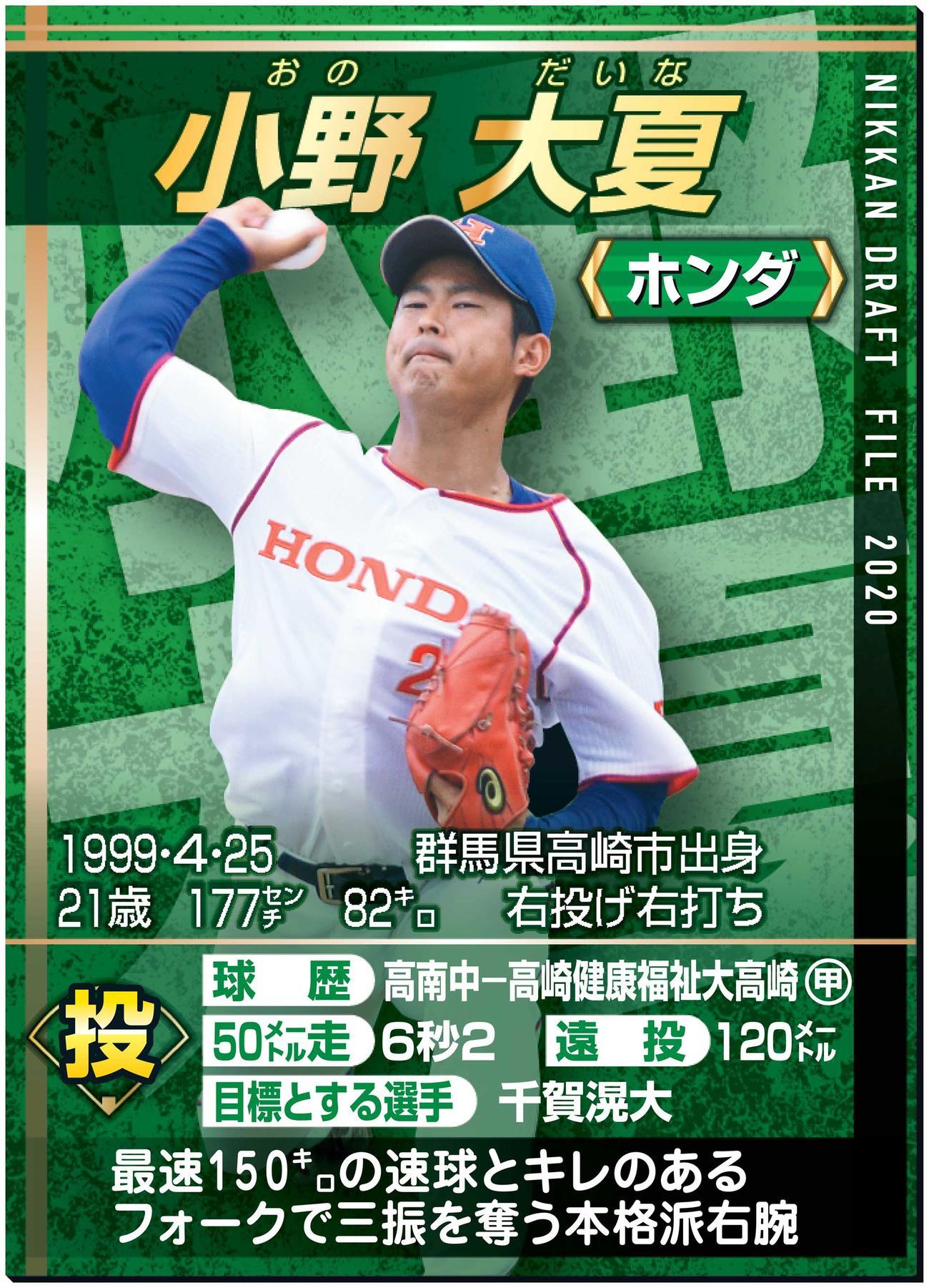 ドラフトファイル:小野大夏
