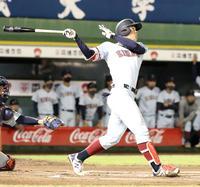ソフトバンク、近大・佐藤輝明を1位指名を公表 - プロ野球 : 日刊スポーツ