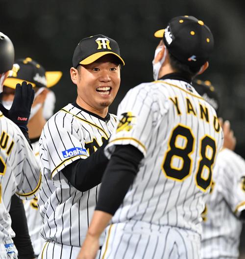 Photo of 阪神西勇輝4度目完投で11勝目「来年は日本一に」 – プロ野球 : 日刊スポーツ | ニッカンスポーツ