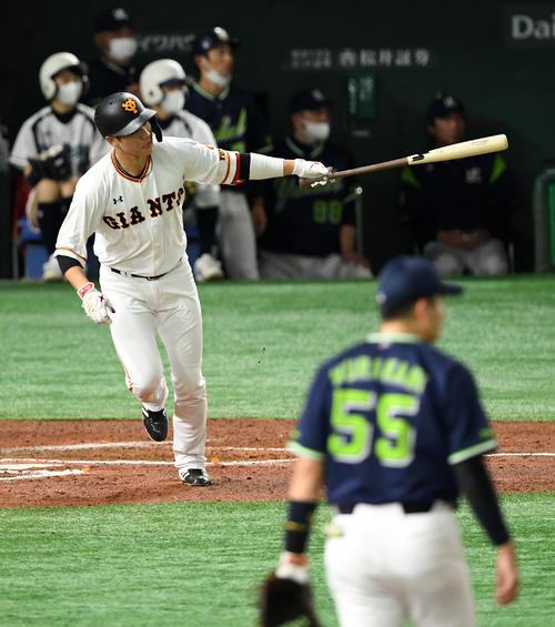 Photo of 巨人坂本2000安打へM1/ヤクルト戦速報中 – プロ野球 : 日刊スポーツ | ニッカンスポーツ