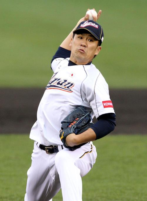 田中 将 大 年俸