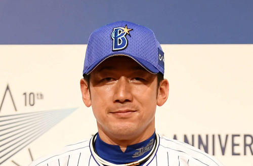 DeNA三浦大輔監督(2021年1月12日撮影)