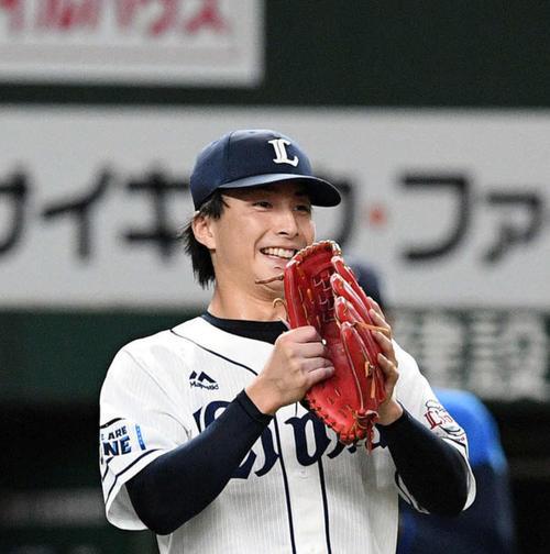 西武森脇亮介(2020年9月26日)