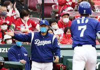 プロ野球 ストーブリーグ情報 : nikkansports.com