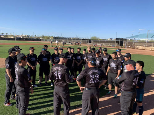 海外プロ契約目指す野球選手募集 米独立リーグ参入目指し22年再始動