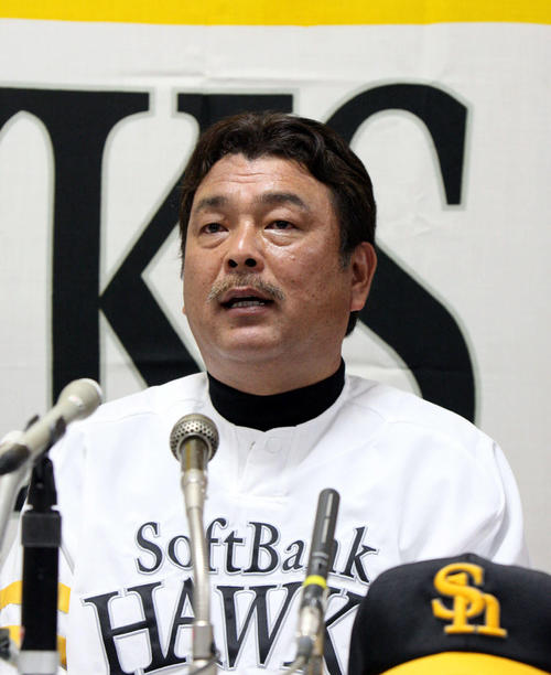 藤本博史氏(2010年11月1日撮影)