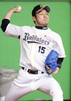 オリ佐藤達265球「バランスいい」コーチ - プロ野球ニュース : nikkansports.com