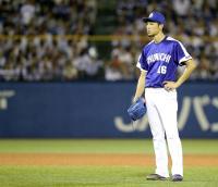 中日ミス連発で3連敗、福田3ラン2発まさかの空砲 - 野球 : 日刊スポーツ
