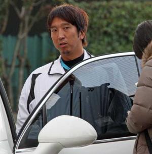 球児「汚い」ファームロッカーに激怒 - プロ野球ニュース : nikkansports.com