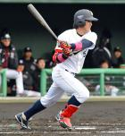 オリ小田 3安打3得点2盗塁デビュー - プロ野球ニュース : nikkansports.com