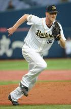 【オリックス】ディクソン被安打7も0封 - プロ野球ニュース : nikkansports.com