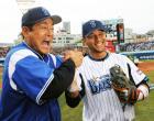 グリエルがDeNA残留、弟も加入濃厚 - プロ野球ニュース : nikkansports.com