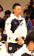 嶋メラッ!岩隈と「対戦したい」 侍合流 - プロ野球ニュース : nikkansports.com