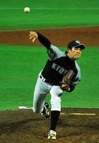 九産大・高良がノーヒットノーラン優勝 - アマ野球ニュース : nikkansports.com