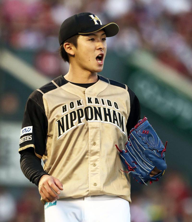 日本ハムが4連勝 楽天5連敗、ここ12戦で11敗