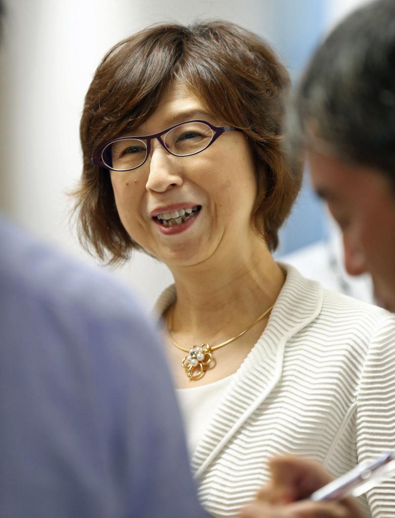 nikkansport.com @ mobileDeNA南場智子オーナー、中畑監督を「大変評価」