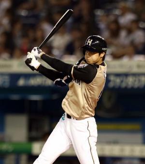 【野球】日本ハム「4番大谷」固定へ 監督「バランスいい」