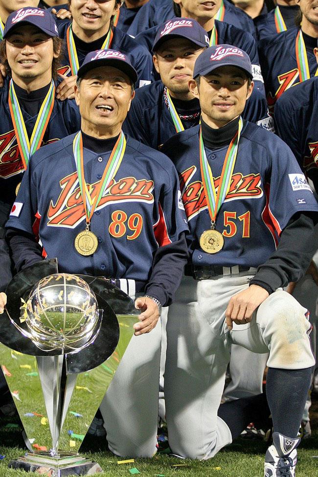過去3回のWBC日本代表メンバー/一覧 - 野球 : 日刊スポーツ
