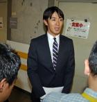 ソフトB江尻戦力外 日本一から一夜明け - プロ野球ニュース : nikkansports.com