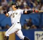 DeNAがロペス獲得 年俸1・5億円 - プロ野球ニュース : nikkansports.com