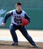 巨人森、親友グラブ手に…いつか指導者で - プロ野球ニュース : nikkansports.com