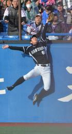 阪神田上マルチ&美技6点8回の口火打  - プロ野球ニュース : nikkansports.com