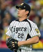 阪神呉、帽子に西岡の7→審判団から注意 - プロ野球ニュース : nikkansports.com
