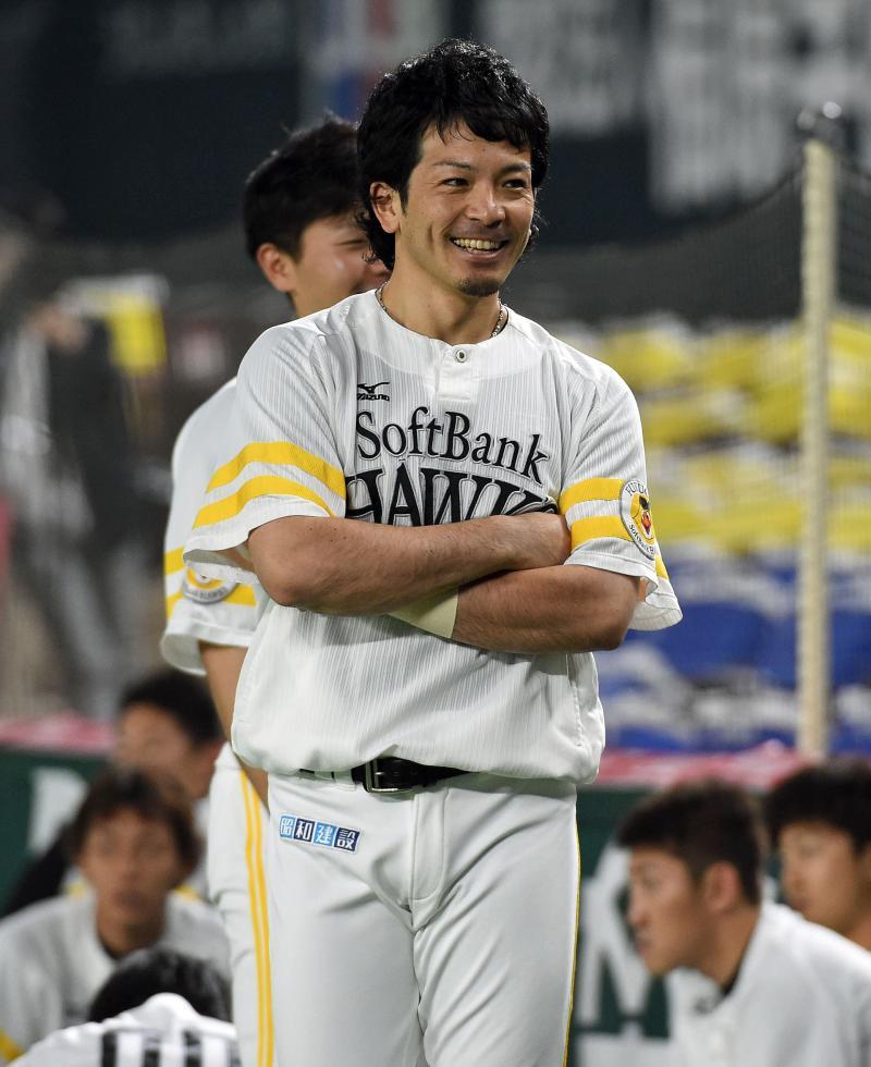 ソフトバンク松田が海外fa権 シーズン終わって 野球 日刊スポーツ