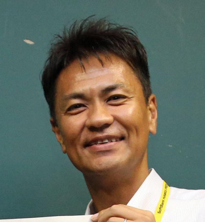 若田部氏が入閣、達川氏がヘッドへ/ソフト組閣一覧