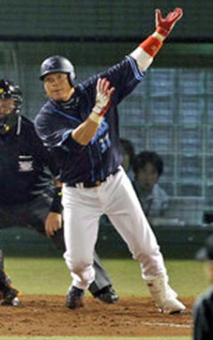 ソフトB吉村獲り大型トレード、多村放出 - プロ野球ニュース : nikkansports.com