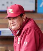 楽天星野監督、難病でシーズン中にも手術 - プロ野球ニュース : nikkansports.com