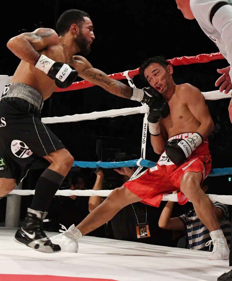 ネリ ボクシング