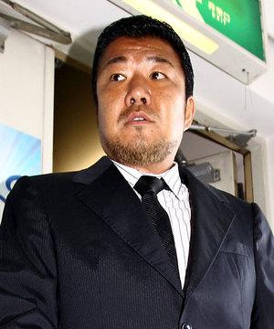 亀田史郎氏