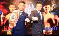 中国では超有名王者・木村翔、大みそか日本で顔売る - ボクシング : 日刊スポーツ