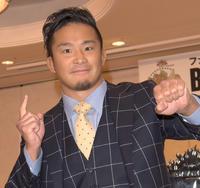KUSHIDA毒霧に「俺の師匠誰だと思ってんだ」 - プロレス : 日刊スポーツ