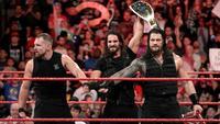 「ザ・シールド」が鉄の結束力で激戦制す WWE - プロレス : 日刊スポーツ