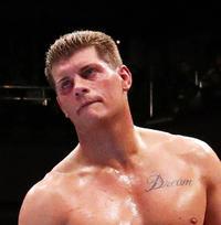 Cody、前王者アルディスに敗れNWA王座陥落  - プロレス : 日刊スポーツ