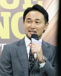 ネリ以来空位のWBC王座…山中氏が井上拓真を激励 - ボクシング : 日刊スポーツ