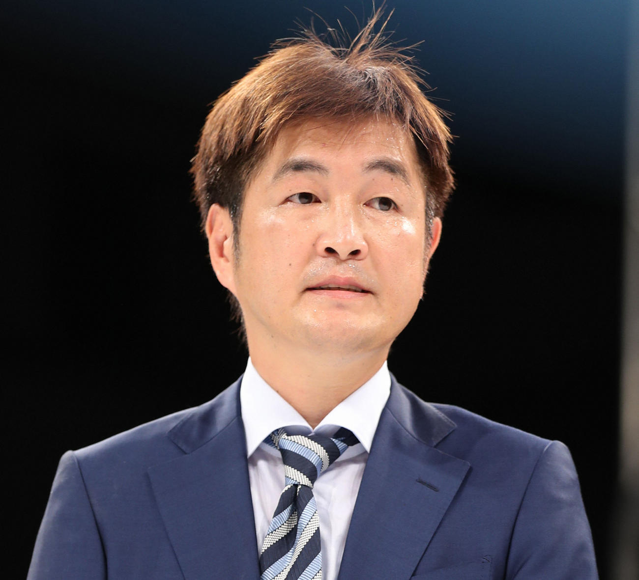 井岡弘樹氏ストレス解消法「ボクシエット」ライブ配信 - ボクシング : 日刊スポーツ