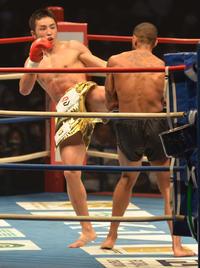 K1久保優太「金とりたい」五輪へボクシング転向 - 格闘技 : 日刊スポーツ