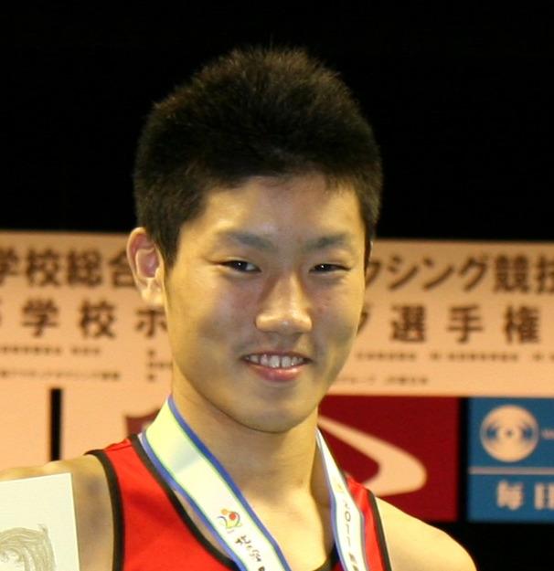 藤田健児(2011年8月15日)