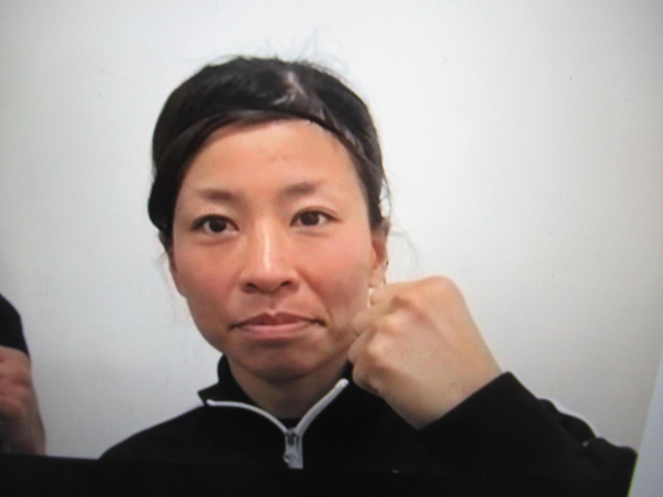 4月4日に大阪・堺で世界初挑戦の緒方