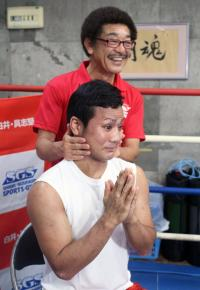 新王者比嘉大吾、知名度で「具志堅会長」超え夢見る - ボクシング : 日刊スポーツ