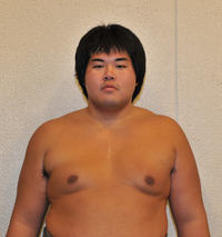 庄司が序二段優勝 2場所連続格段V 将来関取狙う - 大相撲 : 日刊スポーツ