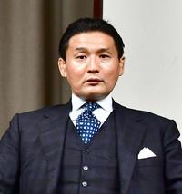 貴乃花一門が消滅「阿武松グループ」に変更し活動へ - 大相撲 : 日刊スポーツ