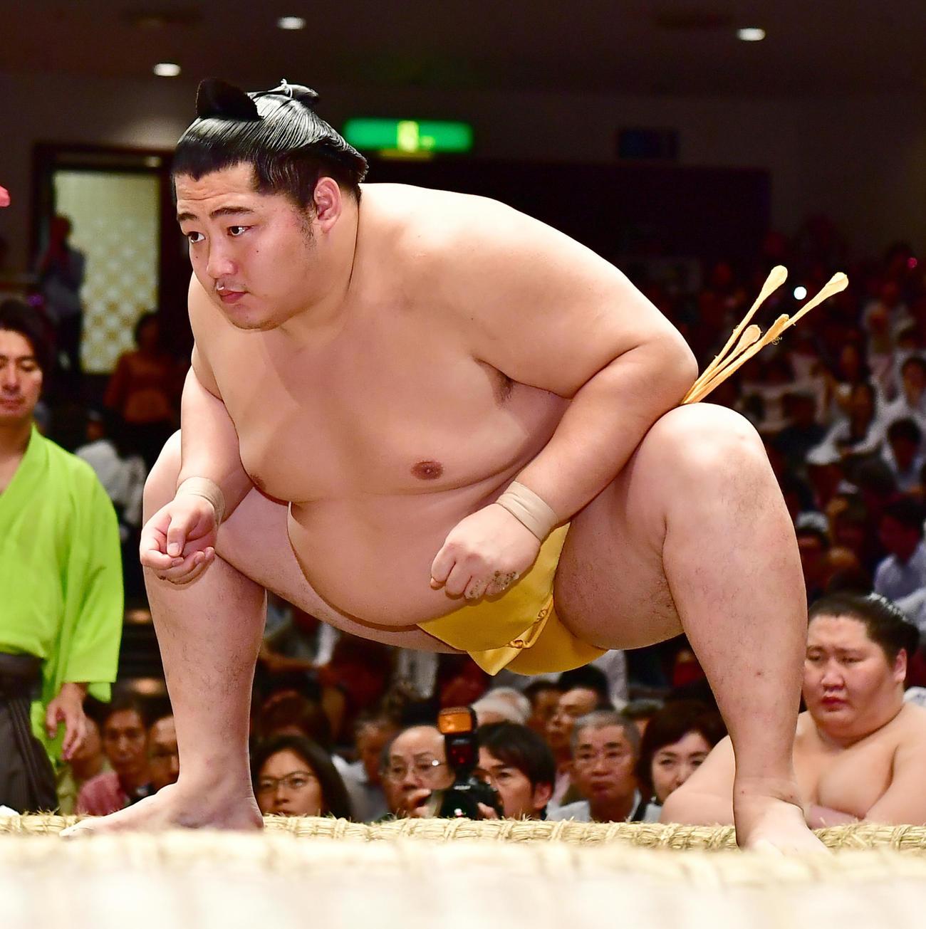 遠藤5月に結婚していた「力士は土俵で」美学貫き - 大相撲 : 日刊スポーツ