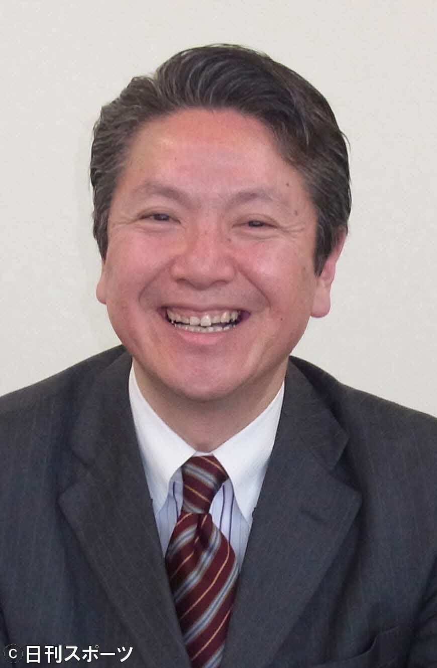 NHK刈屋富士雄アナウンサー