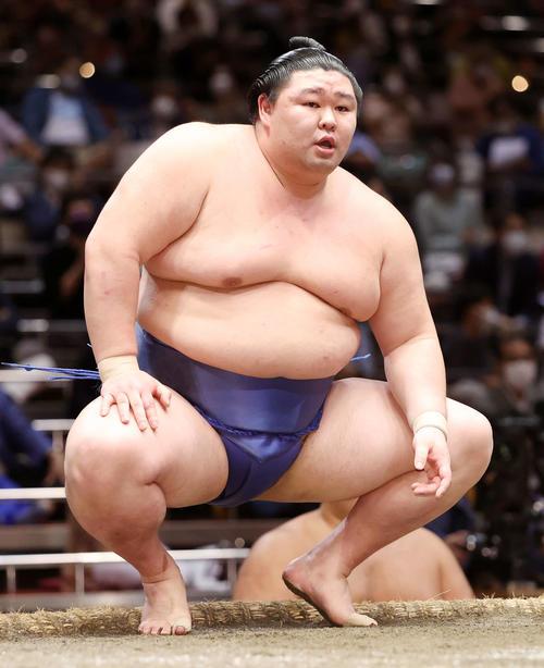 正代が大関昇進「至誠一貫の精神で相撲道にまい進」 - 大相撲 : 日刊 ...
