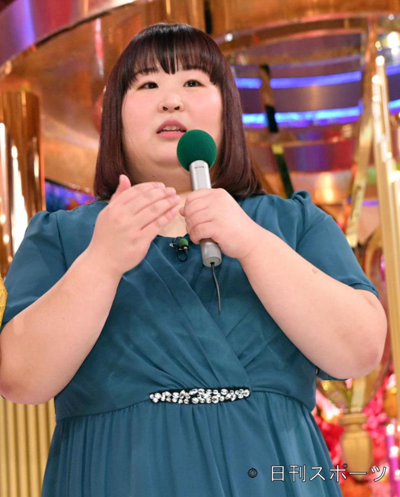 3時のヒロイン・かなで(2019年12月9日撮影)